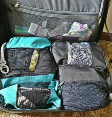 Suitcase_with_EatSmart_Packing_Cubes