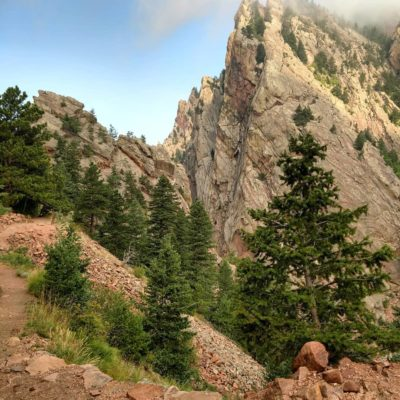 Eldorado_Canyon_Views
